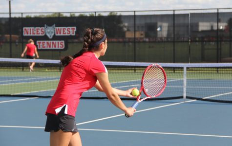 2015 Girls Tennis Preview