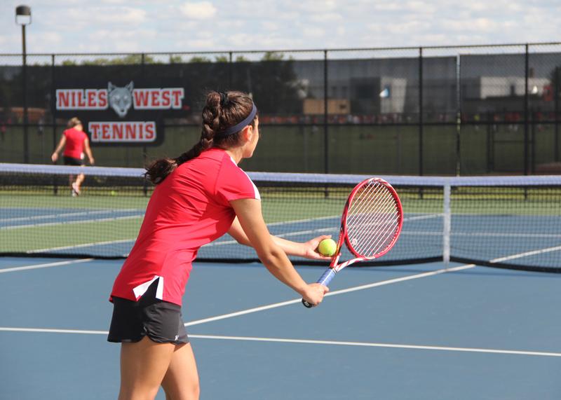 2015 Girls Tennis Preview