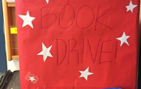 Niles West's Book Club to Hold First-Ever Book Drive