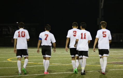 Niles West Soccer: More than Just a Team