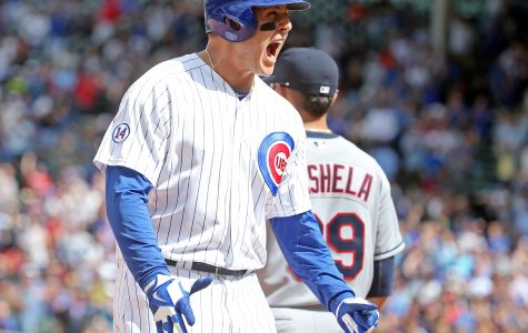 Chicago Cubs 2017 Playoffs Preview