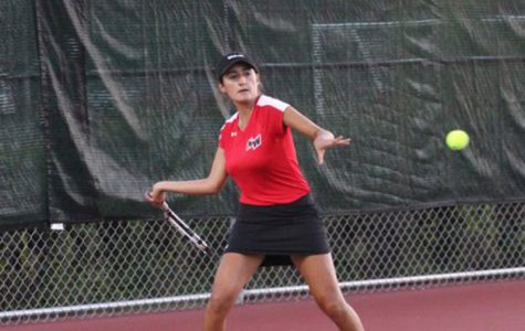 NWSN Episode 21: Girls Tennis with Eliza Kirov