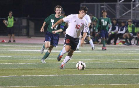 Photos: Boys Varsity Soccer Niles West vs Notre Dame