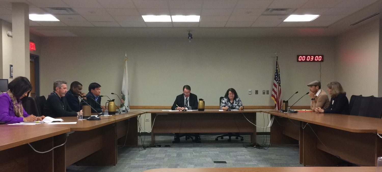 School Board Considering Additional Late Starts for Next Year