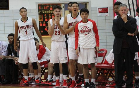 Varsity Boys Basketball Preview