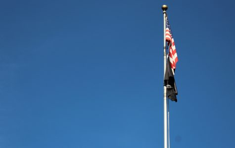 Flagpole Ceremony To Take Place on Veterans Day