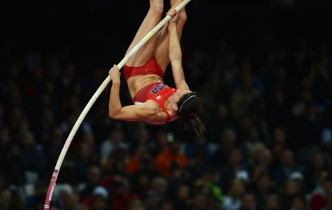 Pole Vaulting: Give it a Try
