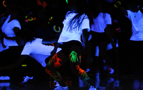 Video: 2015 Winter Pep Assembly