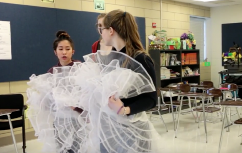 Video: International Week French Club