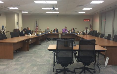 BREAKING NEWS: Board Approves Continuation of Communications Department