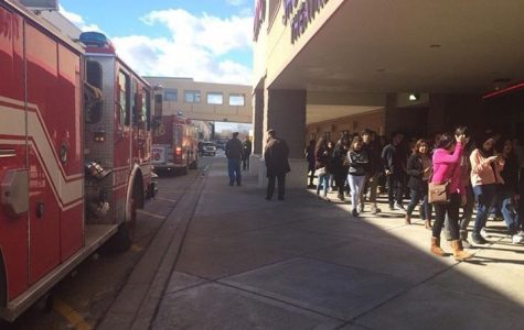 Evacuation at Village Crossing Theater Disrupts Field Trip