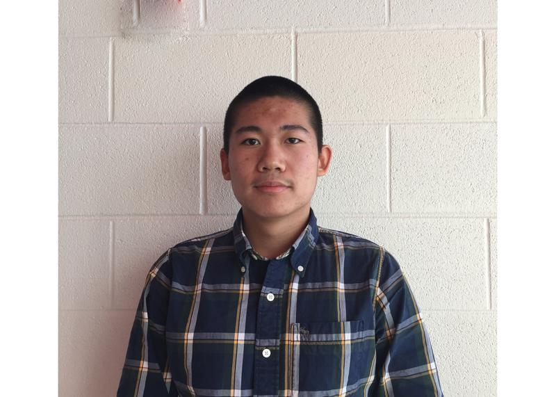 Principals Recognition Award: Weihua Liu