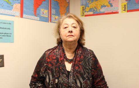 Meet Me In A Minute International Week: Tatyana Gulak