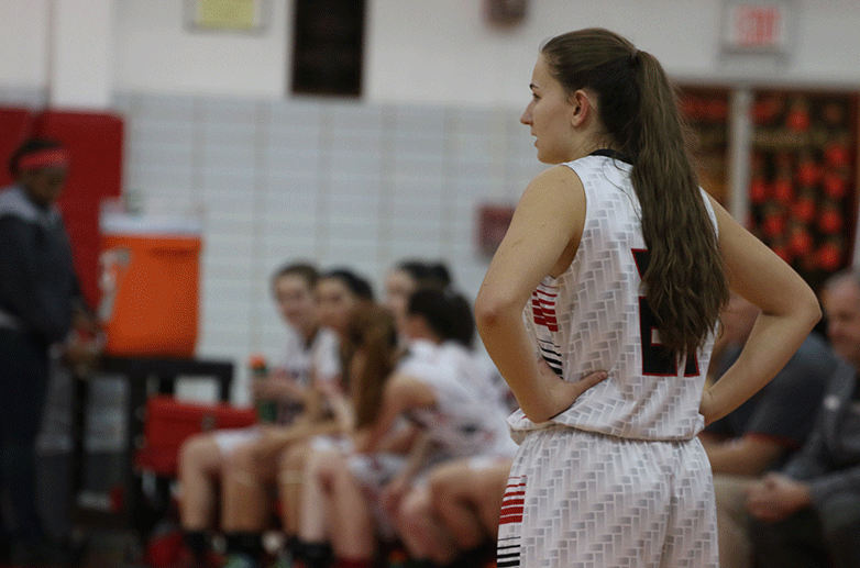 Episode 13: Basketball with Selma