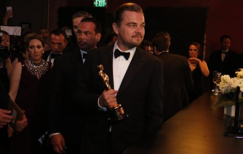 The 88th Annual Academy Awards: Leo (finally) Wins!