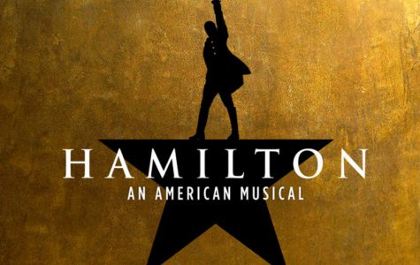 Three Reasons to Listen to Hamilton the Musical