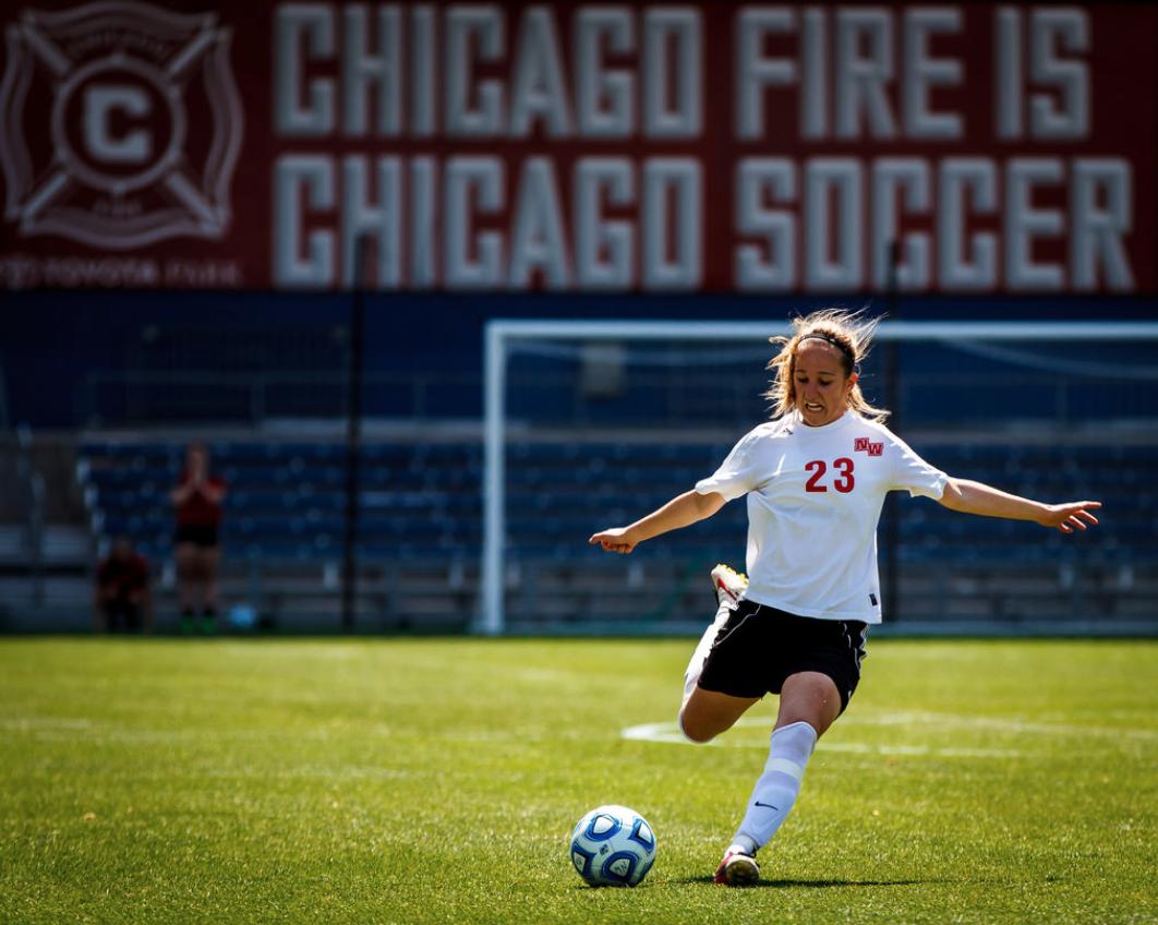 Episode 17: Girls Varsity Soccer with Emela Mehicevic