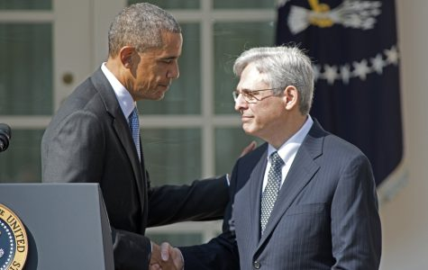 Community Reacts to Merrick Garland's Nomination