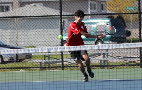Boys Tennis Preview 2016