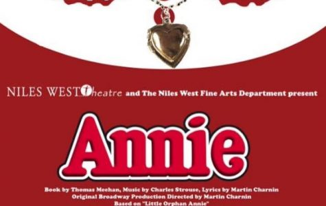 NW Theater Presents: Annie