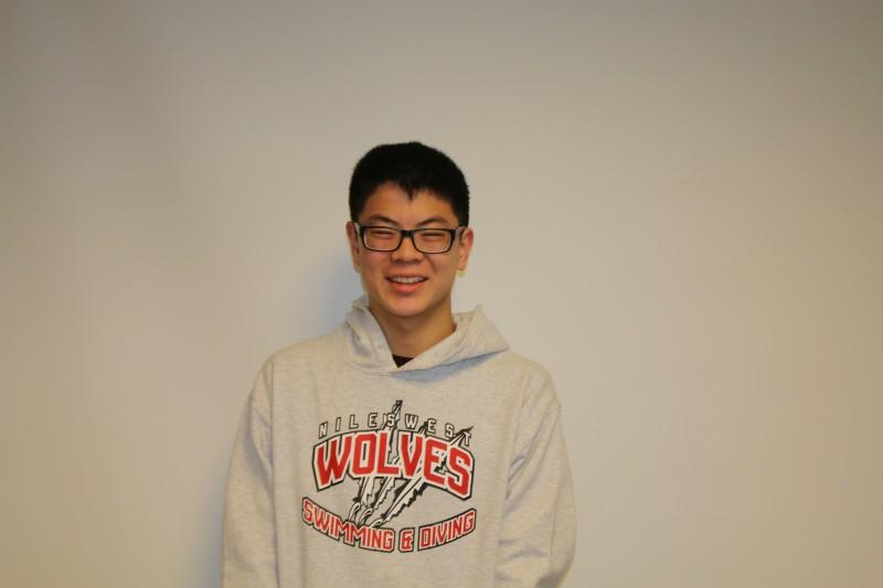 Freshman Friday: Jack Shimabukuro