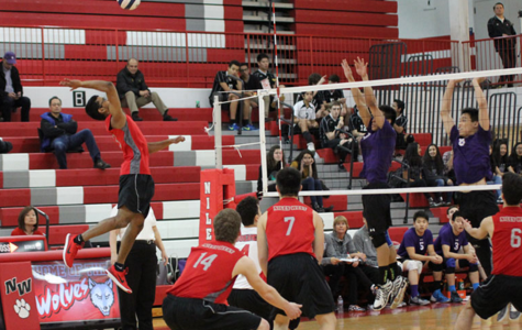 Episode 18: Boys Volleyball with Hubert Gawin and Joe Malek