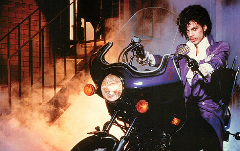 The Sound of Doves Crying: Remembering Prince
