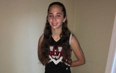 Freshman Friday: Lili Youkhana