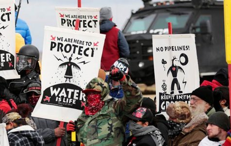 Trump Overturns the Dakota Access Pipeline Order