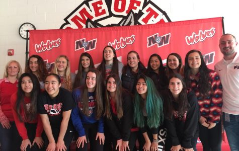 Girls Varsity Volleyball Q & A: Heading to State