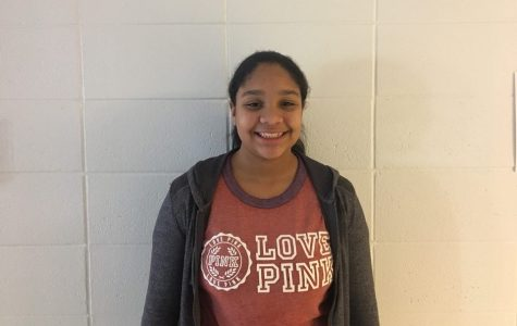 Freshman Friday: Jayla Turchin