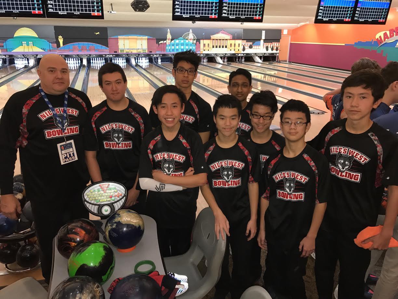 2019-2020 Boys Bowling Preview