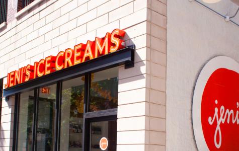 I Scream for Jeni's Splendid Ice Cream