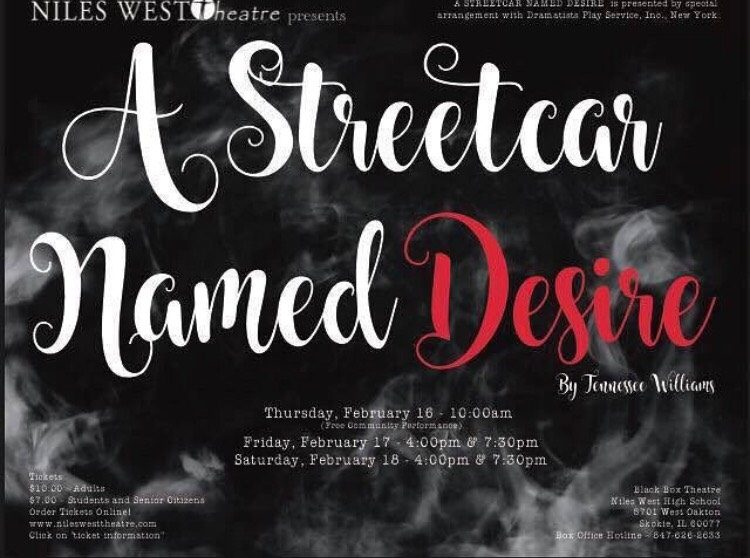 A Streetcar Named Desire: Desirable to Watch