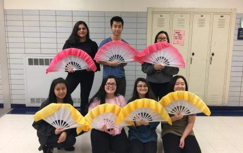 International Week: Chinese Club
