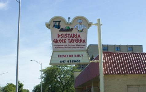 Psistaria: The Local Greek Restaurant You Have To Try