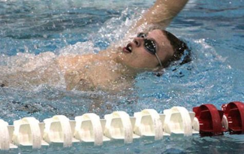 Boys Varsity CSL Swim Meet Preview