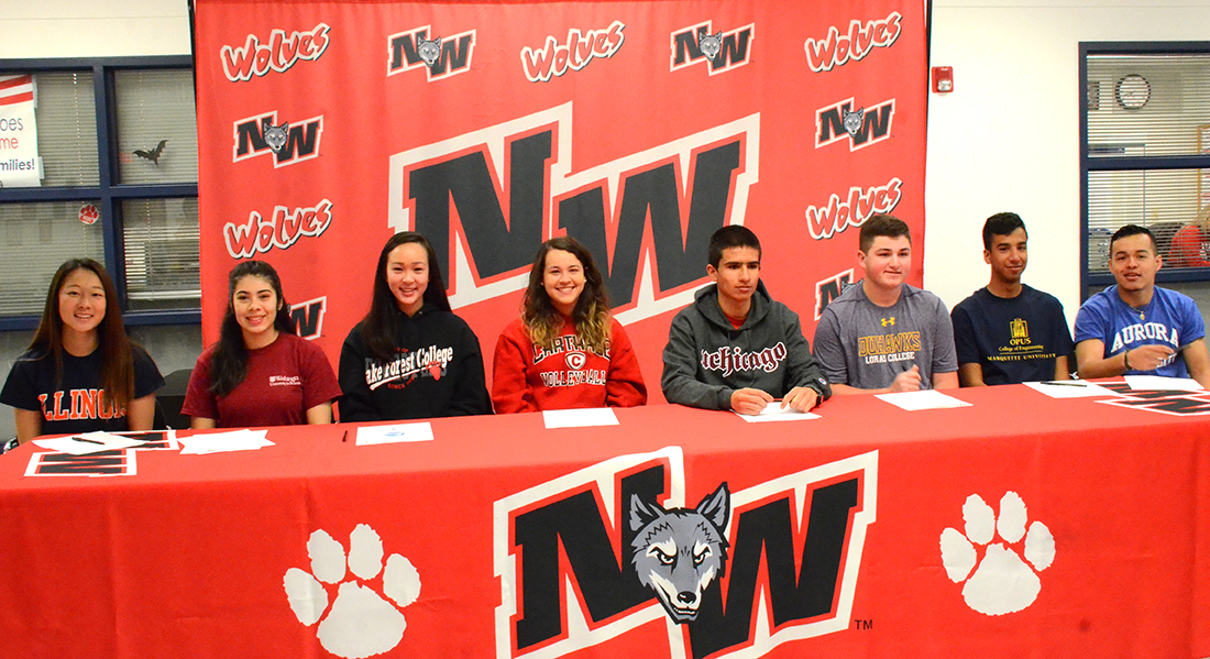 West+Student+Athletes+Commit