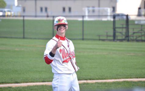 Freshman Friday: Jack Lochner