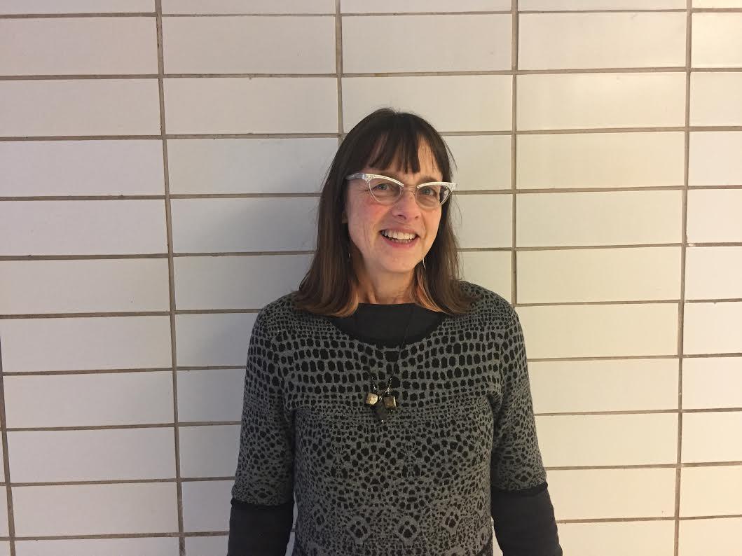 Teacher Tuesday: Dana DesJardins