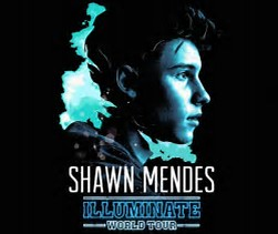 Contest: Retweet to Win Shawn Mendes Tickets