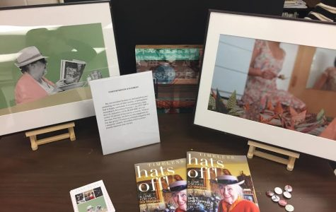 AP Art Show To Be Held This Friday