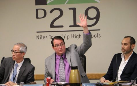 Sproat Out as President; Board Votes to Investigate Recent Controversy