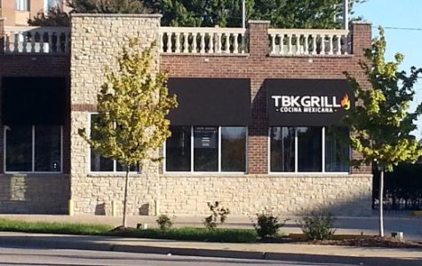 Restaurant Review: TBK Grill