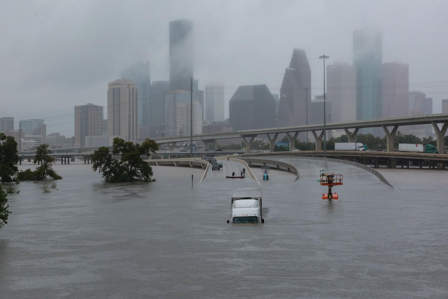 In+Wake+of+Disaster+in+Texas%2C+West+Teachers+and+Students+Extend+a+Helping+Hand
