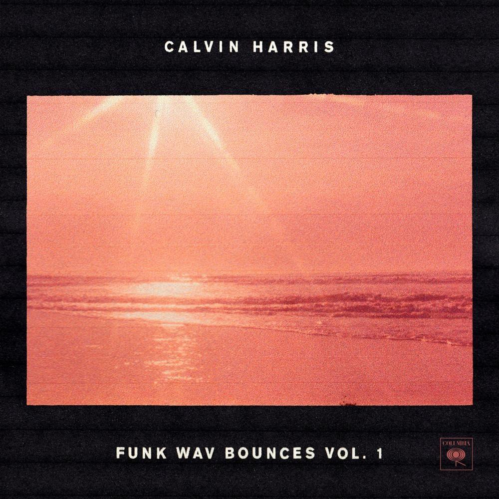Calvin Harris: Funk Wav Bounces Vol.1