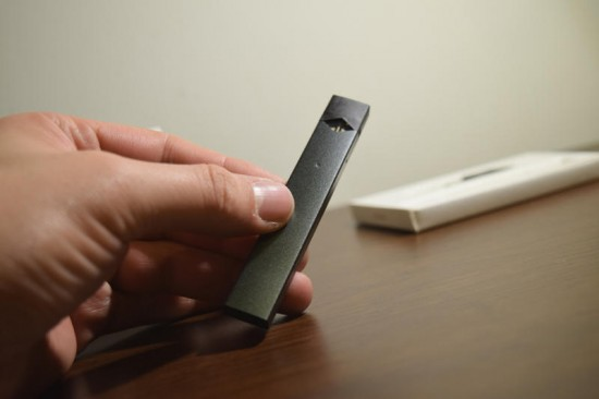 Deans Warn Students About Vape Pen Abuse