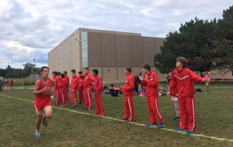 Boys cross country will have their annual West vs North meet on Saturday, Aug., 25.