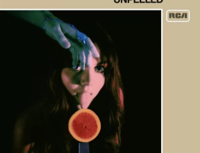 Review: Unpeeled by Cage the Elephant
