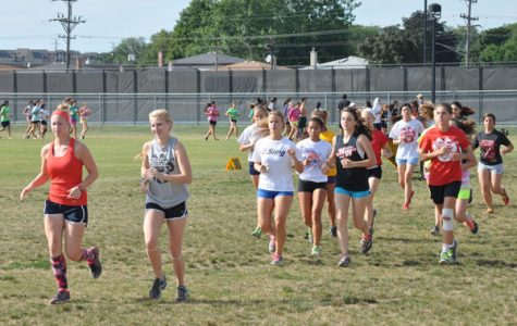 2019 Girls Cross Country Preview